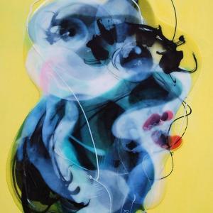 Catharsis II by Jongwang Lee