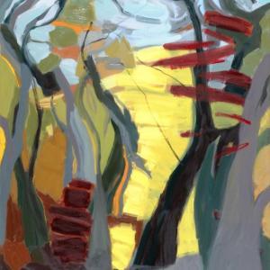 Winds of Change by Rachelle Krieger