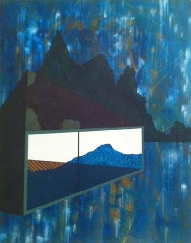 Northerner by James Isherwood