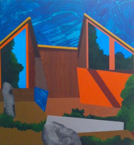 Wedger by James Isherwood