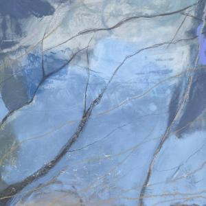 Air, Branches & Rocks by Rachelle Krieger