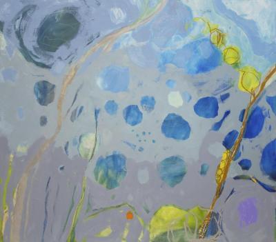 Sky Bound by Rachelle Krieger