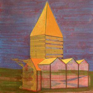 Locus by James Isherwood