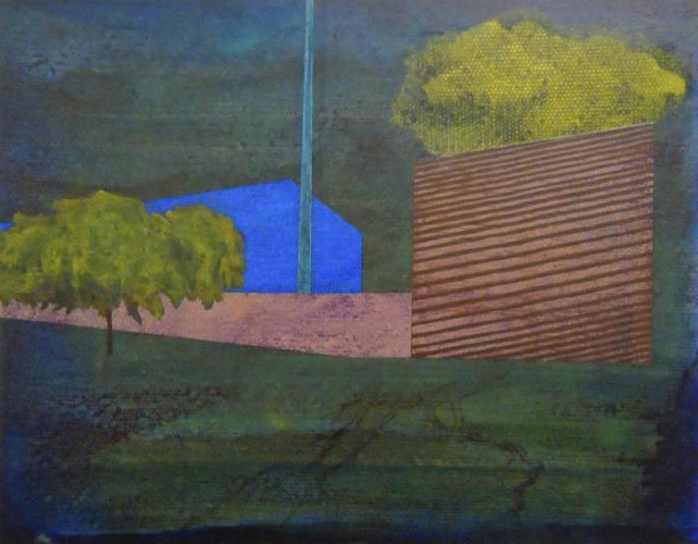 Sliphouse by James Isherwood