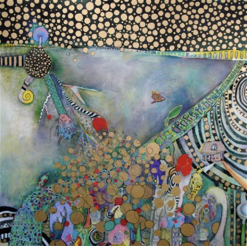 Path by Fumiko Toda