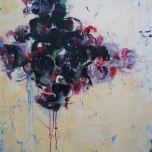 Cluster #2 by Shira Toren