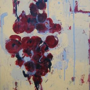 Cluster #1 by Shira Toren