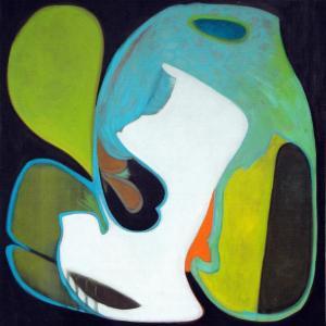 Backbend by Liane Ricci