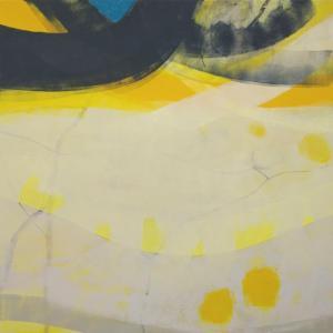 Undercurrents by Rachelle Krieger
