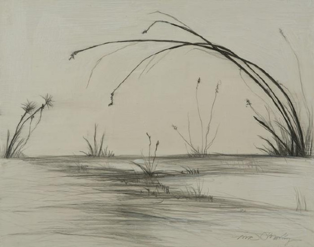 Pond by Maria O'Malley