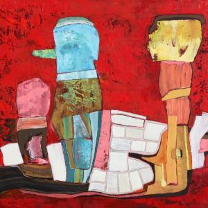 Landmark 1 by Chase Langford