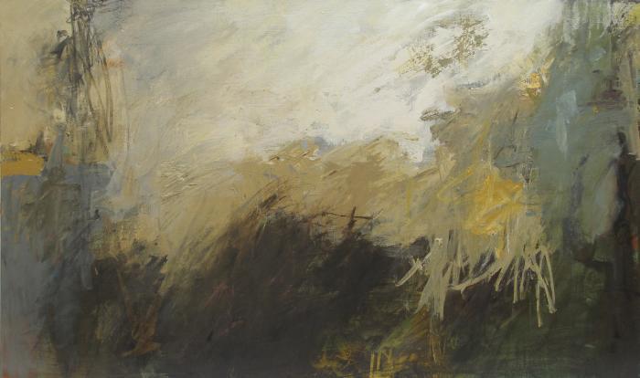 Internal Landscape by Audrey Phillips