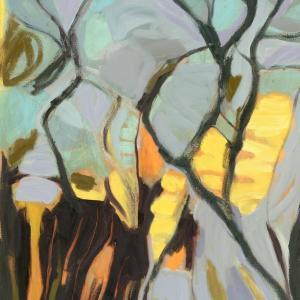 Winter Approaching by Rachelle Krieger