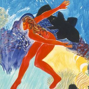 Folomania by Carole Eisner