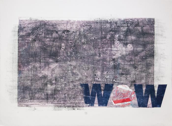 WOW by Karin Bruckner