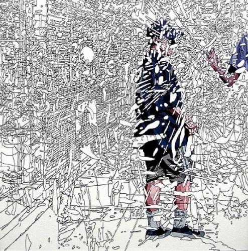 Person-Boy 2 by Kentaro Hiramatsu