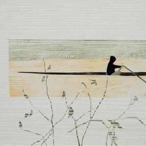 Ruderer by Vivian Kahra