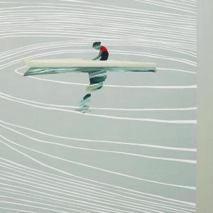 Balancing by Vivian Kahra