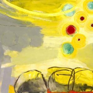Pollination by Rachelle Krieger