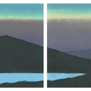 The Lake by Rachel Burgess