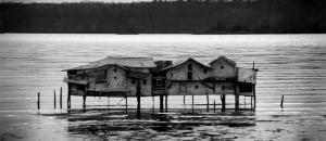 Mudflat House by Robert Hite