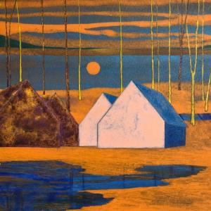 Hollow Season by James Isherwood