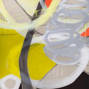 Slow Storm by Rachelle Krieger