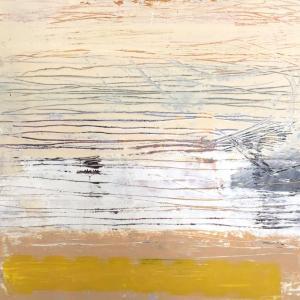 On Edge 1 by Ellen Hermanos