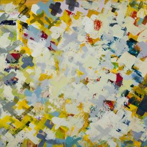 Make It Stop I by Lisa Pressman; by Lisa Pressman