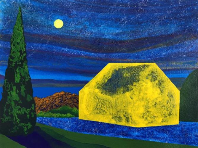 Figment by James Isherwood