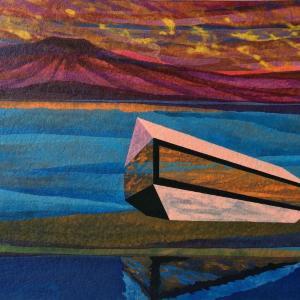 Float by James Isherwood