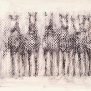 6 Dot Horses by Alicia Rothman