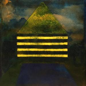 Presence by James Isherwood