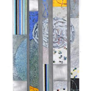 Strata 18 Set A by Francie Hester