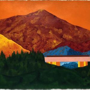 Ridge by James Isherwood