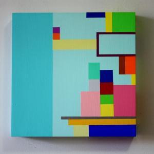 Untitled 08-1 by Soonae Tark