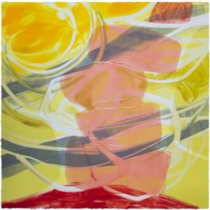 Cairn 6 by Rachelle Krieger