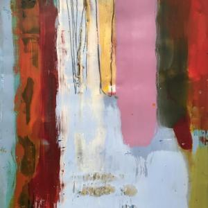 Navigating 16 by Lisa Pressman