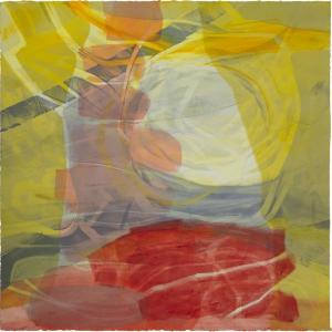Cairn 1 by Rachelle Krieger