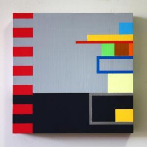 Untitled 09-2 by Soonae Tark