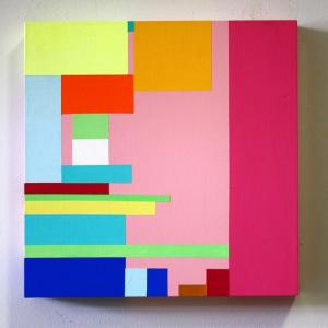 Untitled 08-4 by Soonae Tark