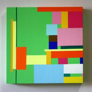 Untitled 08-3 by Soonae Tark