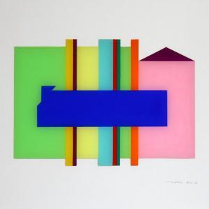 Sugar Candy 12-1 by Soonae Tark
