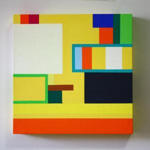Untitled 09-1 by Soonae Tark