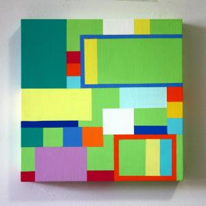 Untitled 08-2 by Soonae Tark