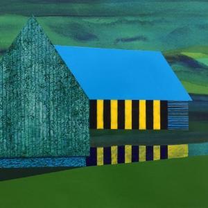 Blind Coast by James Isherwood