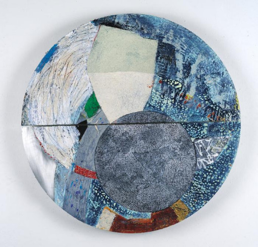 Unfolding J by Francie Hester