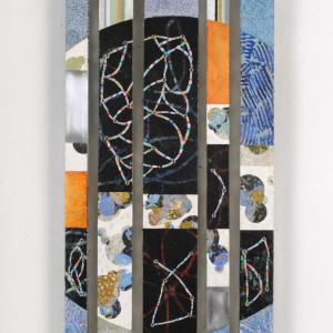 Strata 19 Set A by Francie Hester