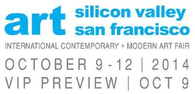 Art Silicon Valley San Francisco