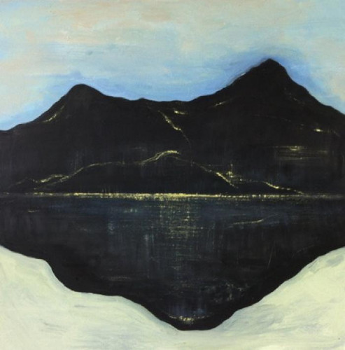 Good Night Irene 3 by Deborah Freedman